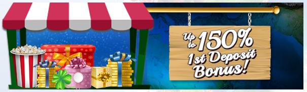 Bonus Winspark