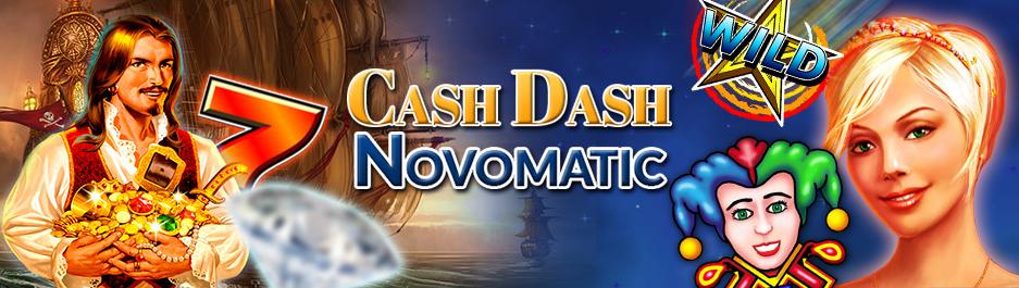new novoline games
