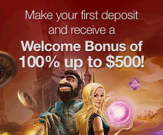 Casino Fantasia Multigaming Bonus