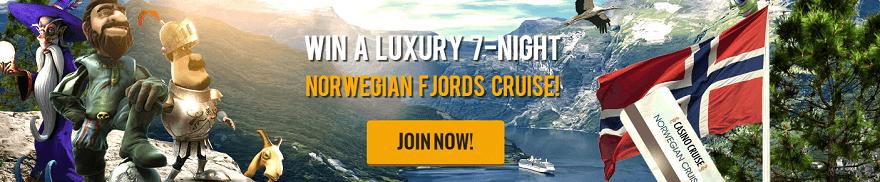 Free Cruise Casino Cruise
