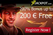 77 Jackpot Free Novoline Slots Welcome Bonus