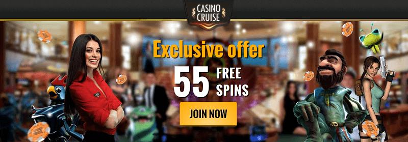 Free Bonus No Deposit Casino Cruise