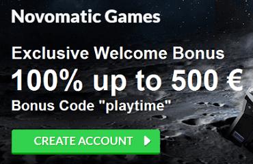 Quasar Gaming Bonus 2016 – 1.000 € Free