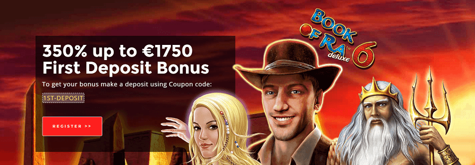 Ares Casino – Novoline, Playtech, 1.750 € Bonus